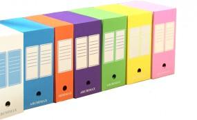 ARCHIMAX - Boite archive -  à montage automatique - produit de la catégorie classement