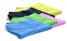 Microfibres - Gamme professionnelle - produit de la catégorie hygiene