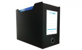 ORGABOX - Organisez vos documents - produit de la catégorie classement