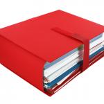 Prado Rabat - Dossier toilé extensible - produit de la catégorie