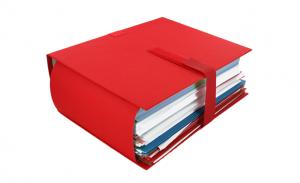 Prado Rabat - Dossier toilé extensible - produit de la catégorie classement