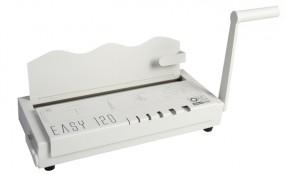 EASY 120 - La reliure facile par simple compression - produit de la catégorie materiel de bureau
