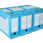 ARCHIMAX - Boite archive -  à montage automatique - produit de la catégorie