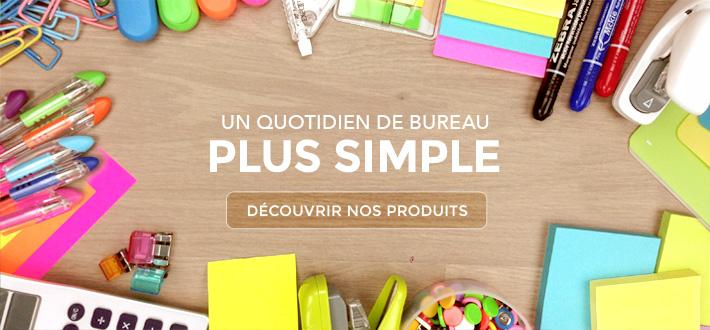 Mat riel bureautique cartouches et cassettes xyron for Fourniture de bureau catalogue