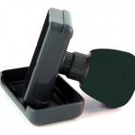 Laser - Tampon -  nouvelle technologie - produit de la catégorie